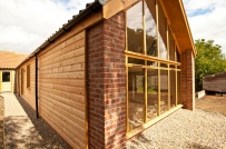 Extension in Scothern, Lincolnshire